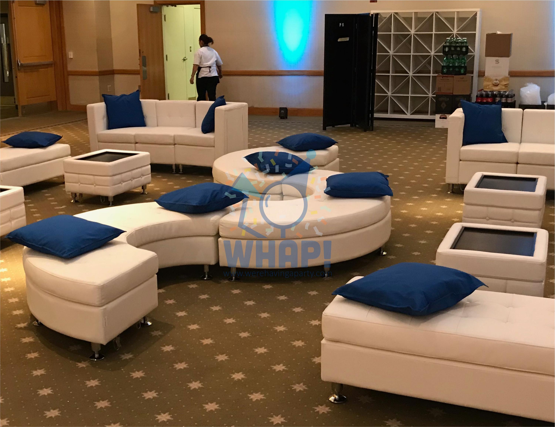 Patio Furniture Rental Maryland